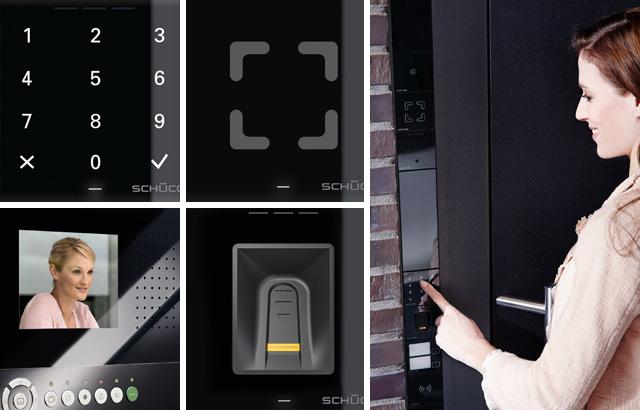 door-control-system