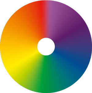gamma-colori